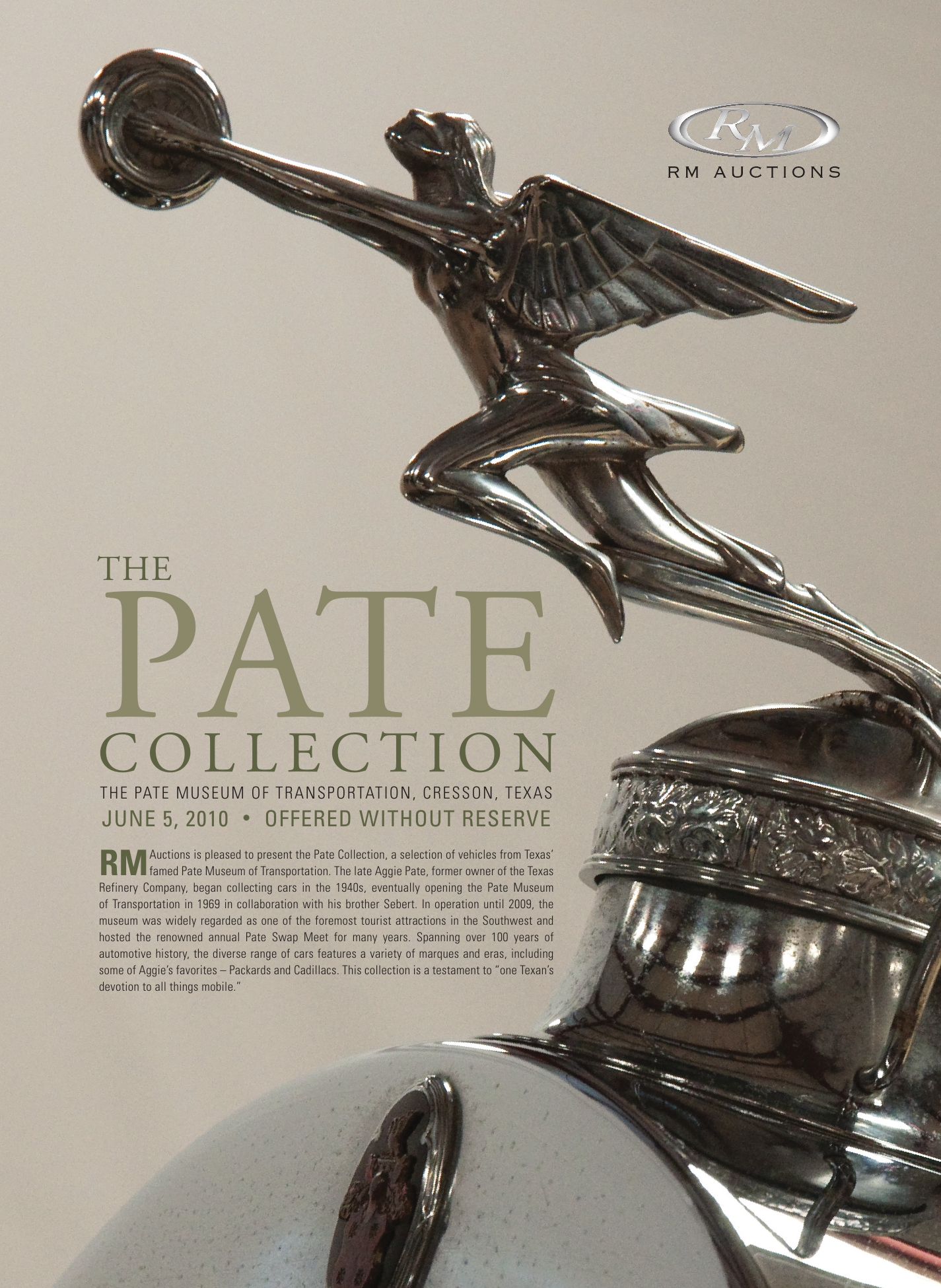 The Pate Collection